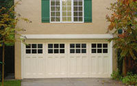Garage Doors Sale North East