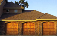 Garage Door Replacement Sherman